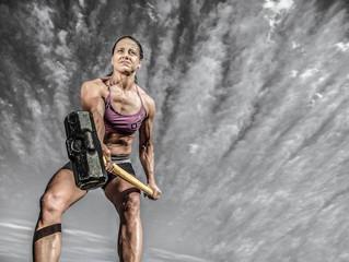 Nouveau créneau au planning : CrossFit Competitor Training