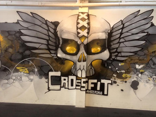 Séminaire CrossFit Weightlifting
