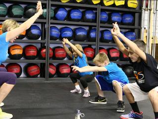 Annulation des séances CrossFit Kids les 13, 17, 20 et 27 février 2016