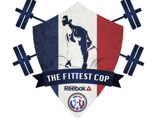 Fittest Cop 2015