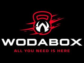 Wodabox livre directement à Initium !
