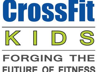 Absence de cours CrossFit Kids ce samedi 10 octobre 2015