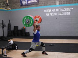 Partenariat entre l'ASPTT Lille et CrossFit Initium