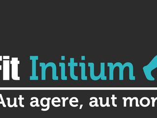 Affiliation de CrossFit Initium