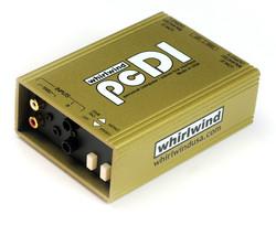 Whirlwind pcDI 1