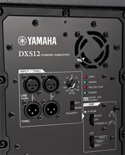 Yamaha - DXS12 3