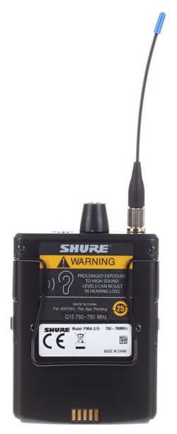 SHURE PSM 900 Q15 8