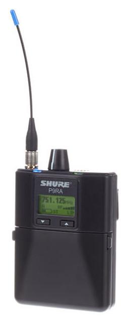 SHURE PSM 900 Q15 7