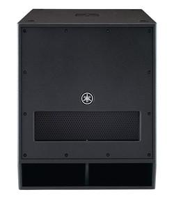 Yamaha - DXS18 4