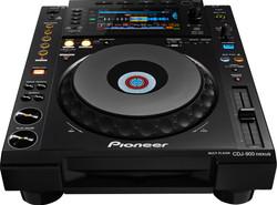 Pioneer CDJ 900 Nexus (3)