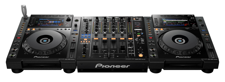 Pioneer CDJ 900 Nexus (4)
