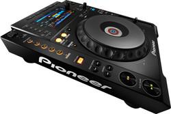 Pioneer CDJ 900 Nexus (0)