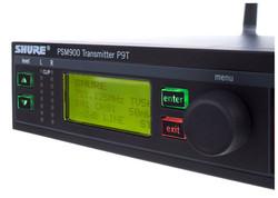 SHURE PSM 900 Q15 5