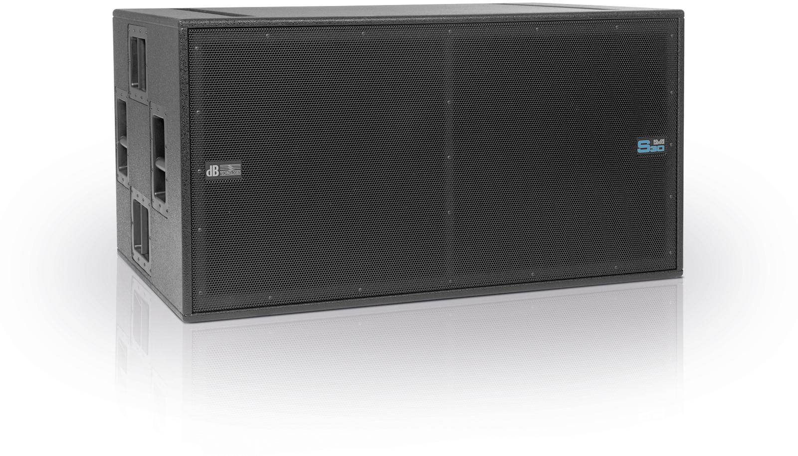 Location dB Technologies DVA-S30N (3)