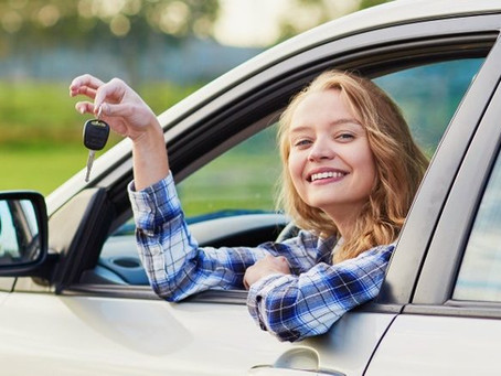 13 tips for teen drivers, and how you can save on their auto insurance