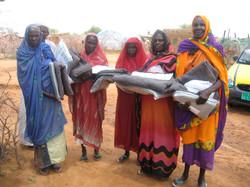 Sudan Refugee Relief