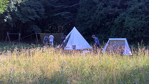 Premier camp