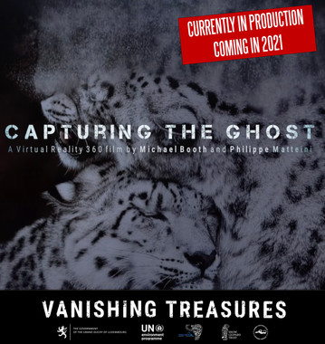 Capturing The Ghost