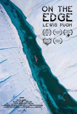 On the Edge: Lewis Pugh