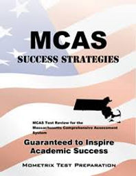 MCAS |Test Anxiety | Standardized Test | Cohasset | Hingham | Scituate | Duxbury | Norwell | Weymouth | Braintree