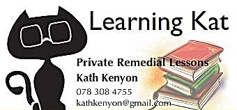 earning Kat Remedial Teaching
