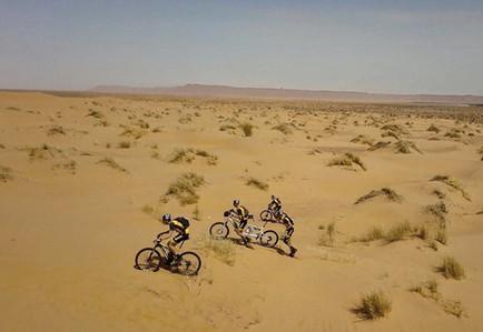 Etapa 6 Titan Desert 2018