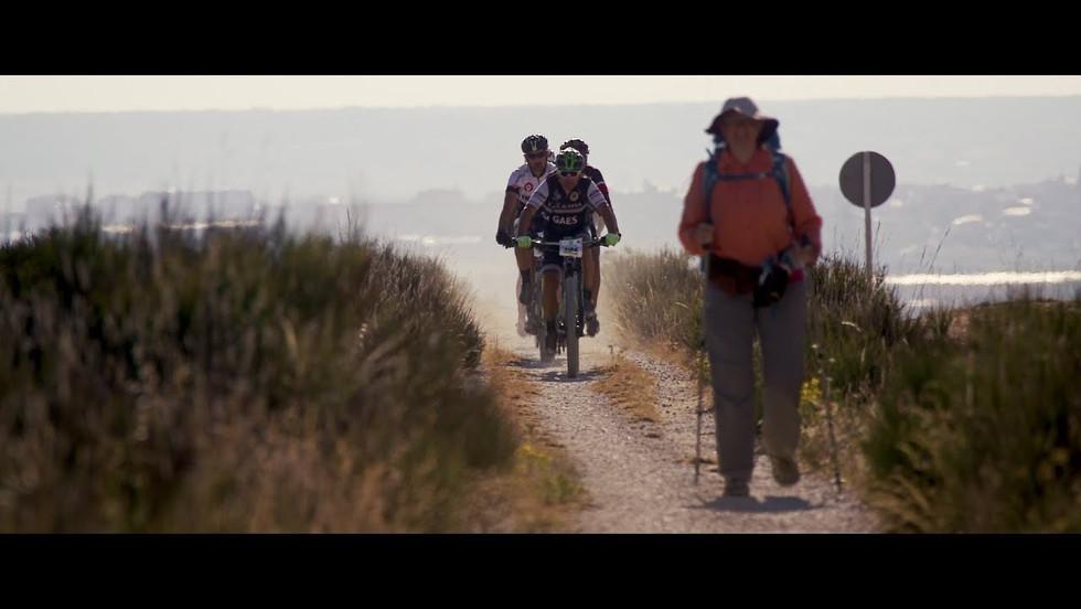Trailer Pilgrim Race 2018