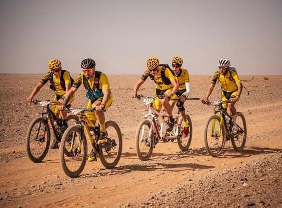 Alex Roca Campillo Titan Desert 2019