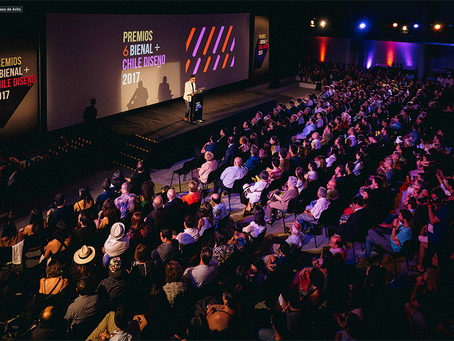 Chile Diseño celebra 25 años