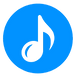 56-569891_transparent-blue-music-note-pn