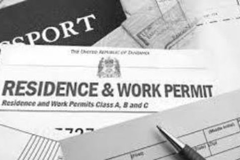 Work/ residence permit assistance