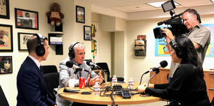 Inside Crime interview with John and Callahan Walsh