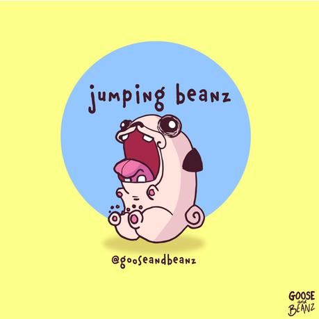 Jump Beanz