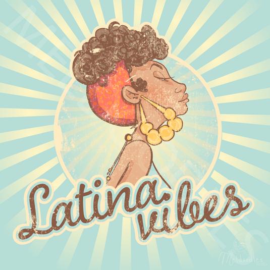 Latina Vibes