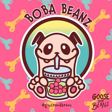 Boba Beanz