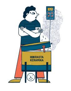 CERAMICISTS