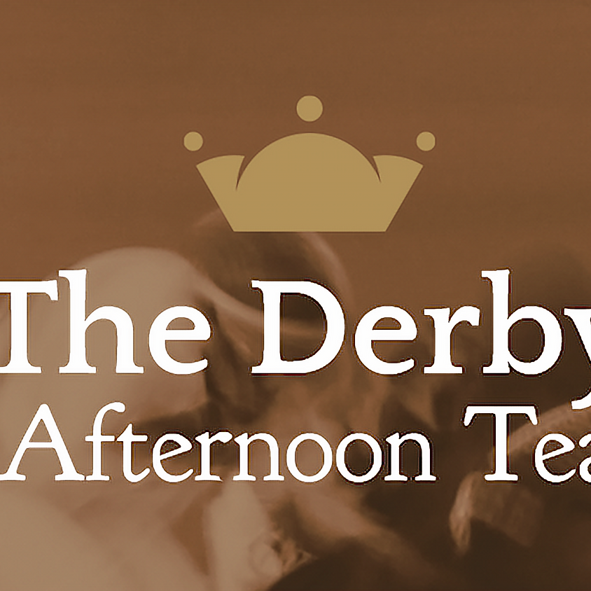 The Derby Afternoon Tea