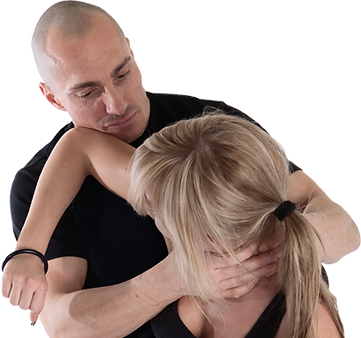 Women's self defence St Helena