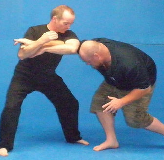 Self Defence Reservoir