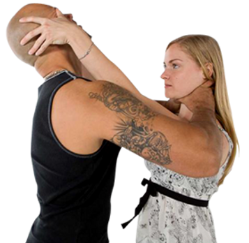 Women's Self Defence Montmorency
