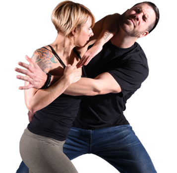women's self defence Apollo Parkways