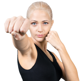 Women's Self Defence Templestowe