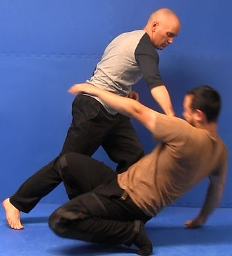 Self Defence Eltham