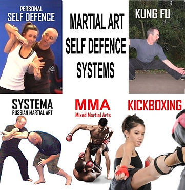 Martial Arts Epping