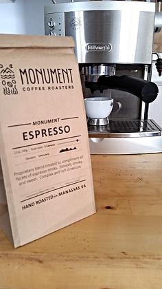 Monument Espresso