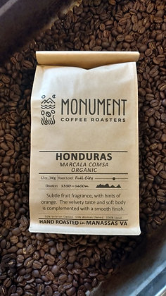 Honduras, Marcala