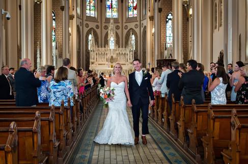 Cincinnati best most affordable wedding photographer Tammy Bryan highlight picture from Catherine & Josh wedding - 6