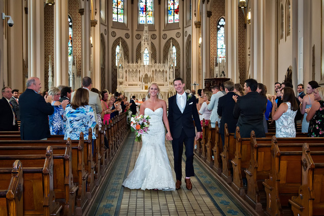 Cincinnati best most affordable wedding photographer Tammy Bryan highlight picture from Catherine & Josh wedding - 6