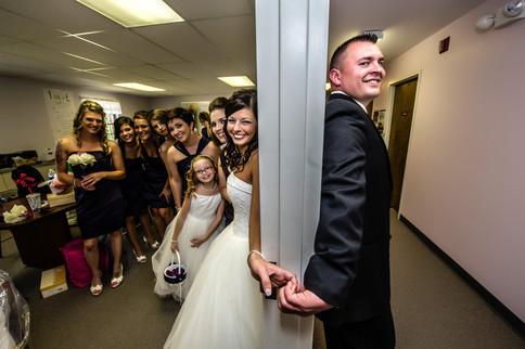 Cincinnati best wedding photographer Tammy Bryan wedding portfolio picture - 45