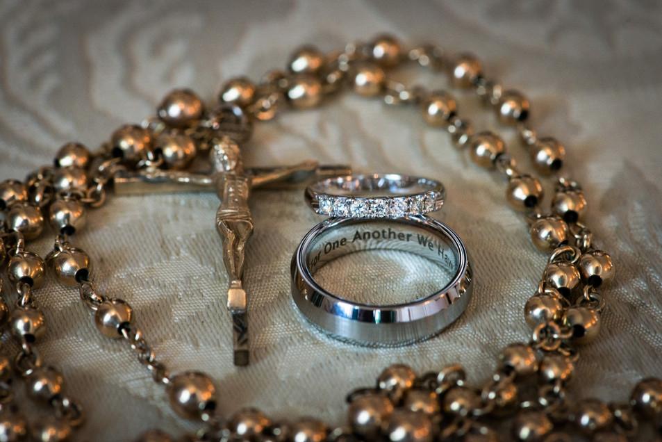 Cincinnati best wedding photographer Tammy Bryan  wedding portfolio picture - 1